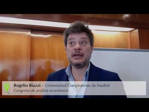 Rogelio Biazzi - Universidad Complutense de Madrid