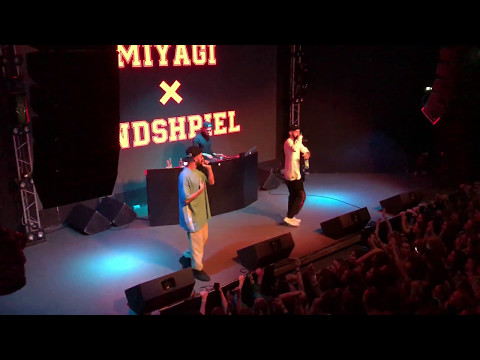 MiyaGi & Эндшпиль - Долбим (live 2017)