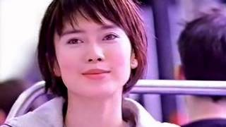 [CM] 中谷美紀 ONWARD 組曲03 「it's my life」篇 1998 TvCm2013.