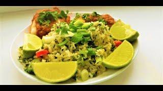 Ароматный жареный рис | Рецепт Гордона Рамзи