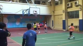 鳳翎盃2015 - 寶覺小學