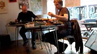 Håvard Volden & Lasse Marhaug