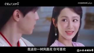 【香蜜沉沉烬如霜】不染MV