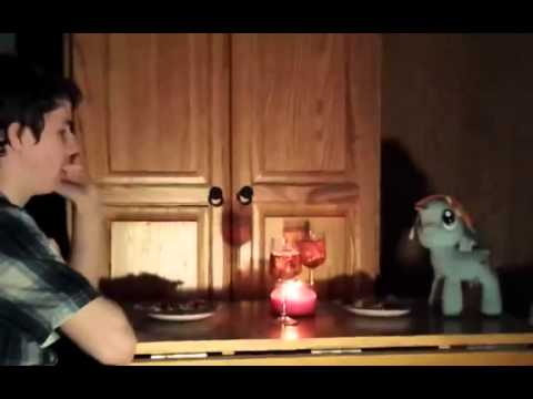 [Archive] A Brony's Date With Rainbow Dash