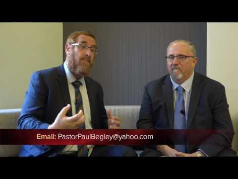 """Yehudah Glick"" (Peace Of Jerusalem) - The Coming Apocalypse TV Program"