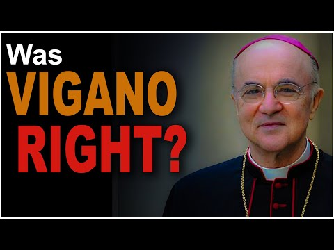 Was Vigano Right about Solve et Coagula