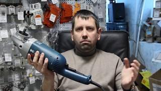 в ЧЁМ РАЗНИЦА болгарка  Bosch GWS 22-230 H или / болгарка METABO WX 2000 / бош или метабо