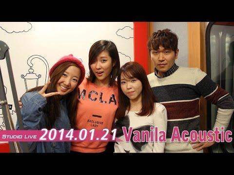 [Super K-Pop] 바닐라 어쿠스틱(Vanilla Acoustic ) - 잿꽃 (Ash Flower), 대화가 필요해 (Need To Talk)