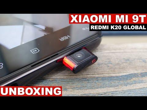 Xiaomi Mi 9T Unboxing
