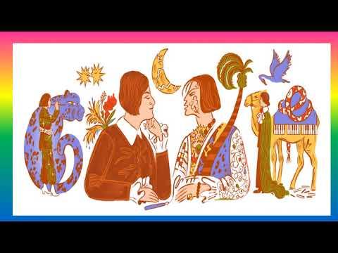 Celebrating Mary Somerville || Wir feiern Mary Somerville