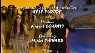 Rameau - Les Indes galantes - Les Sauvages (4)