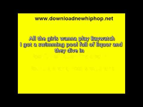 Kendrick lamar swimming pools lyrics and music youtube - Kendrick lamar swimming pools explicit ...