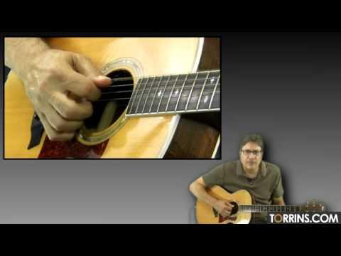 Mora Saiyaan Guitar Lesson Video 1 Medium Mora Saiyaan Introduction ...