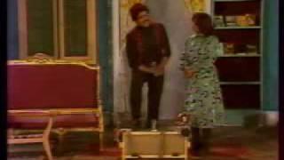 مسرحية الاستاذ مزيكا , سمير غانم    1-14