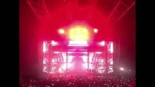 El Amante  - Nicky Jam (En Vivo En París)