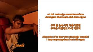 Video Taemin - Hypnosis (Rearranged Ver.) [Rom~Han~Eng] download MP3, 3GP, MP4, WEBM, AVI, FLV Maret 2018