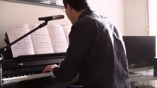 Yves Duteil-La puce et le pianiste .mp4