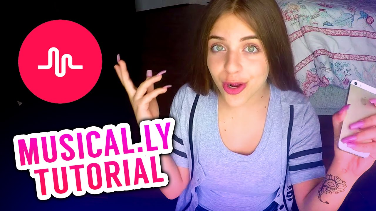 image Musical.ly Tutorial | Baby Ariel