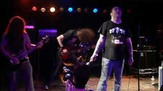 Rwake - Leviticus live at Maryland Deathfest X