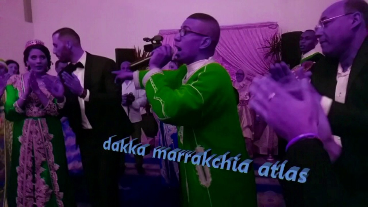 music dakka marrakchia