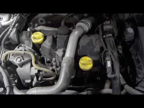 Двигатель Renault для Megane III 2009-2016