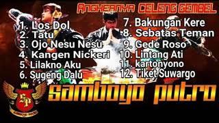 Full lagu jaranan Samboyo Putro terbaru 2021