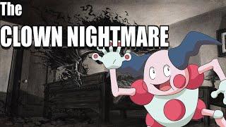 My Dream #1: The Clown Nightmare