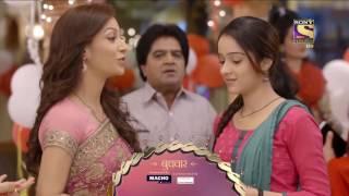 Ek Rishta Saajhedari Ka - Episode 87 - Coming Up Next