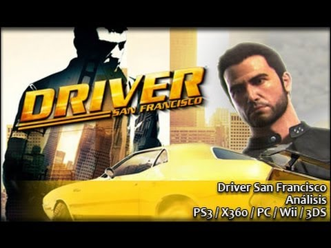 Driver San Francisco [Análisis]