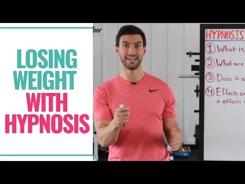 Losing Weight With Hypnosis? [What the Research Says] - 동영상
