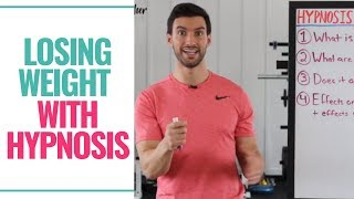 Losing Weight With Hypnosis? [What the Research Says]