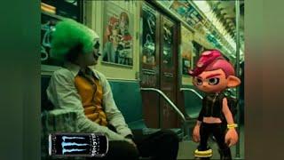 Joker Train Episode 1: The first encounter