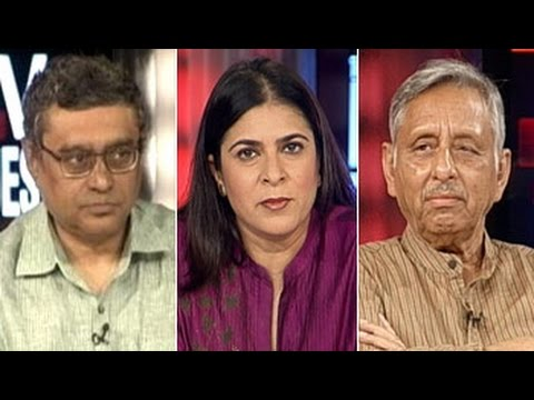 The NDTV Dialogues - St Stephen's: Liberal values under attack?