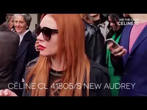 Céline Sunglasses Discount | SmartBuyGlasses