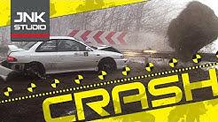 The best of Czech Rally CRASH vol. 20 (Amateur 2017)