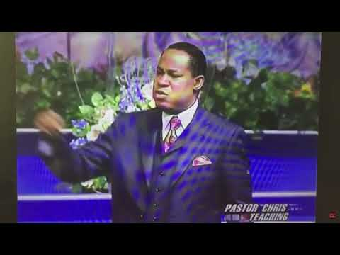 PASTOR CHRIS OYAKHILOME OF CHRIST EMBASSY CHURCH  FALSE HOPE