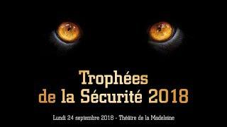 Trophées de la Sécurité 2018 - best of