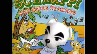 Popcorn (KK Slider Version)