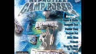 Watch Hypnotize Camp Posse We Aint Playin video