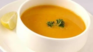 Bombay Curry Soup  INDIAN RECIPES