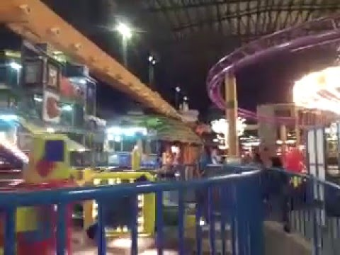 Gajah bledug fun world mall alam sutera altavistaventures Image collections