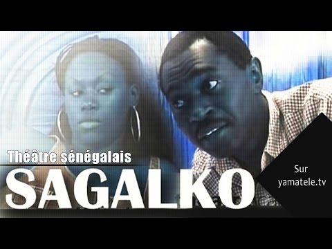 Sagalko Vol 1 & 2 - Théatre Sénégalais
