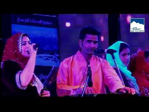 Adnan Sami Concert being held at SKICC Srinagar | UNT