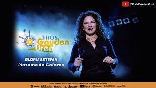 Gloria Estefan - Píntame de Colores (Live at TROS Gouden Uren | Holland 2007) [Audio]
