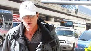 Bruce Jenner Feeling Bashful With Sex Change Looming [2014]