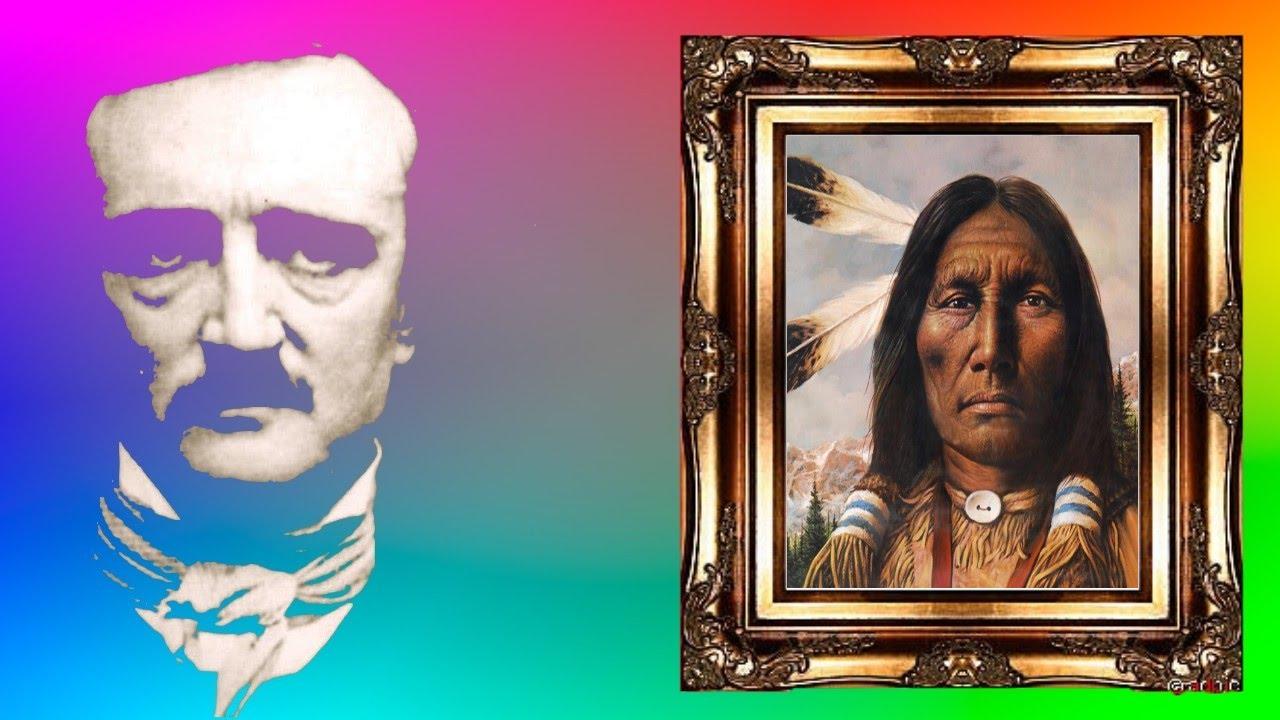 indianer frauen kennenlernen