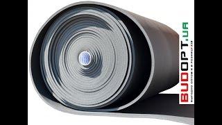Подложка под теплый пол водяной, электрический. Правильная стяжка пола для шумоизоляциии, теплоизоля(, 2015-10-11T17:29:01.000Z)