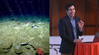 Microbial Worlds of the Deep Sea with Jeffrey Marlowe – AMNH SciCafe