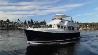 Selene Trawler, Selene Yacht - Selene 50 Europa BRAND NEW