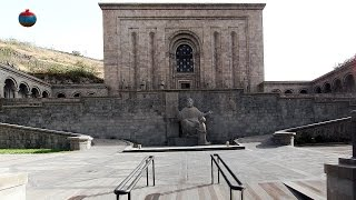Матенадаран-Институт древних рукописей
